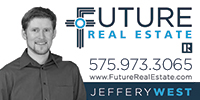 Jeff West Future Real Estate Ruidoso NM