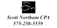 Scott Northam CPA