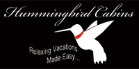 Hummingbird Cabins