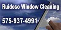 Ruidoso Window Washer