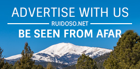 Advertise with Ruidoso.net