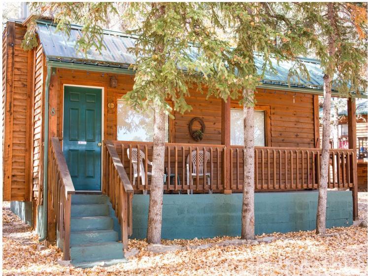 Ruidoso Cabins Browse The Area S Best Cabin Rentals Ruidoso Net