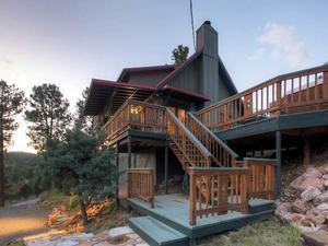 Vacation homes by owner and rental company listings for 6 bedroom cabins in ruidoso nm