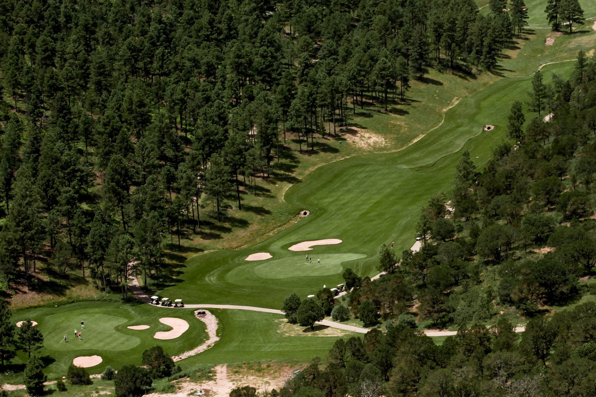 Alto Golf Estates At The Outlaw