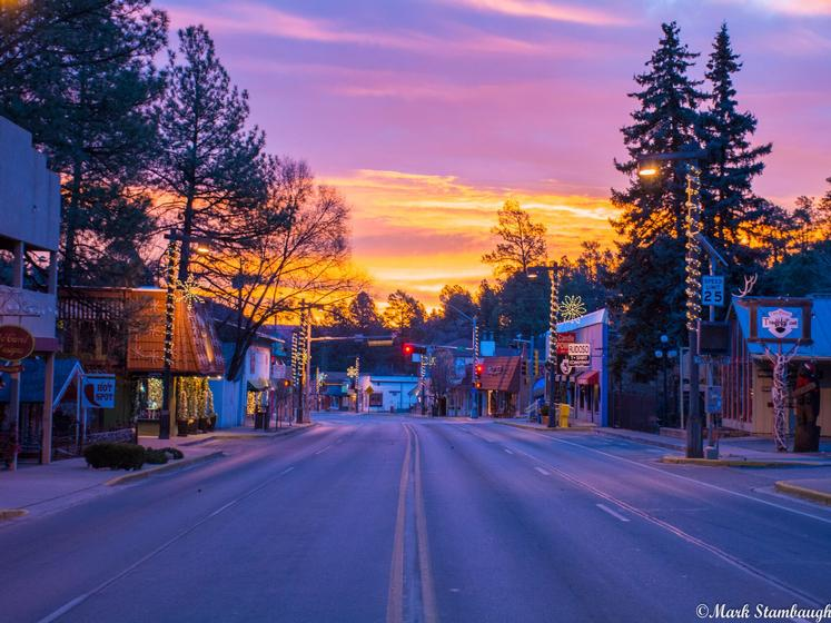 What to do in ruidoso nm
