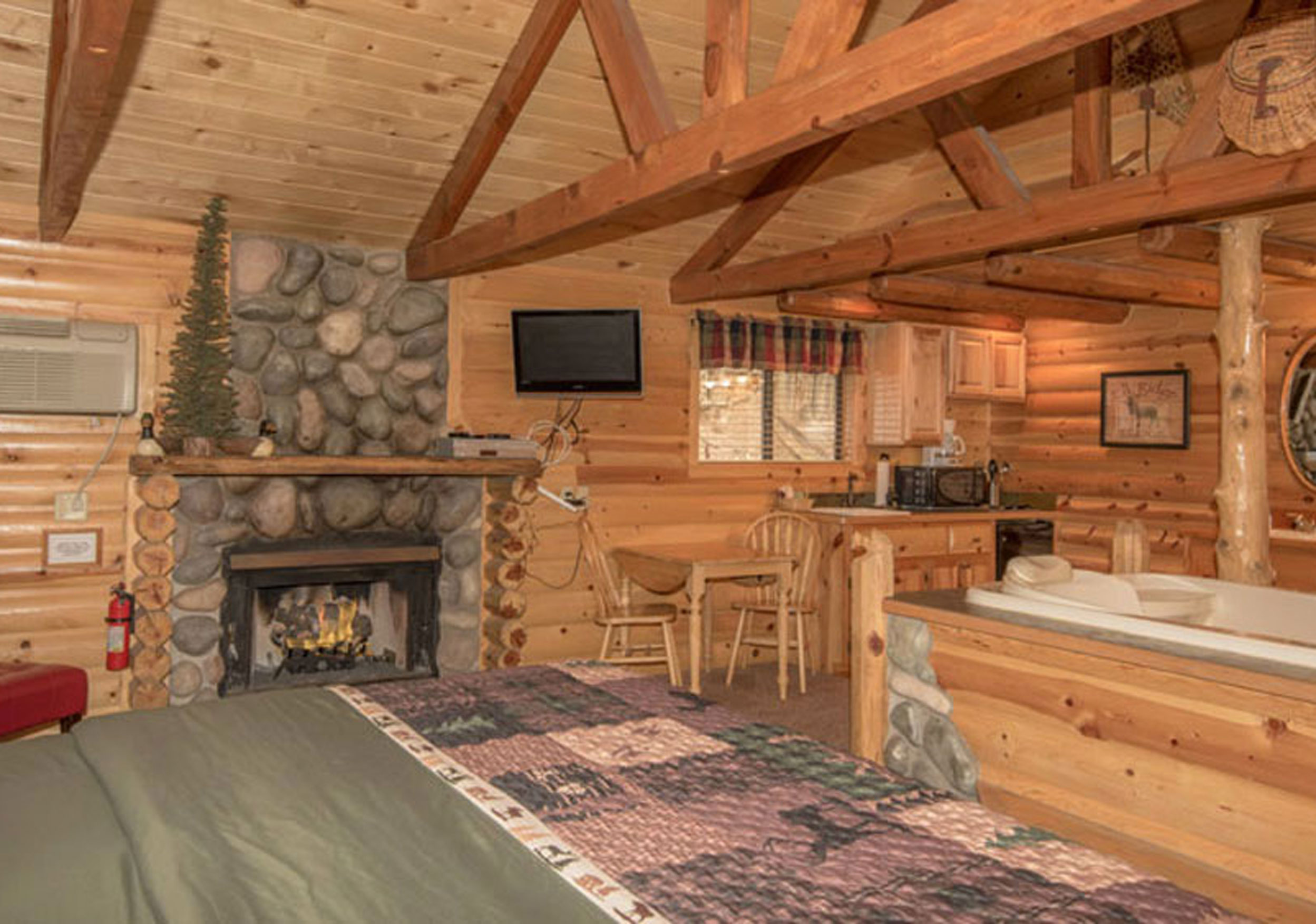 Upper Canyon Lodging Co