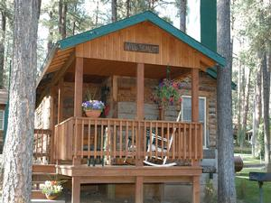 Lodges and Cabin Operations | Ruidoso NM Vacation Guide