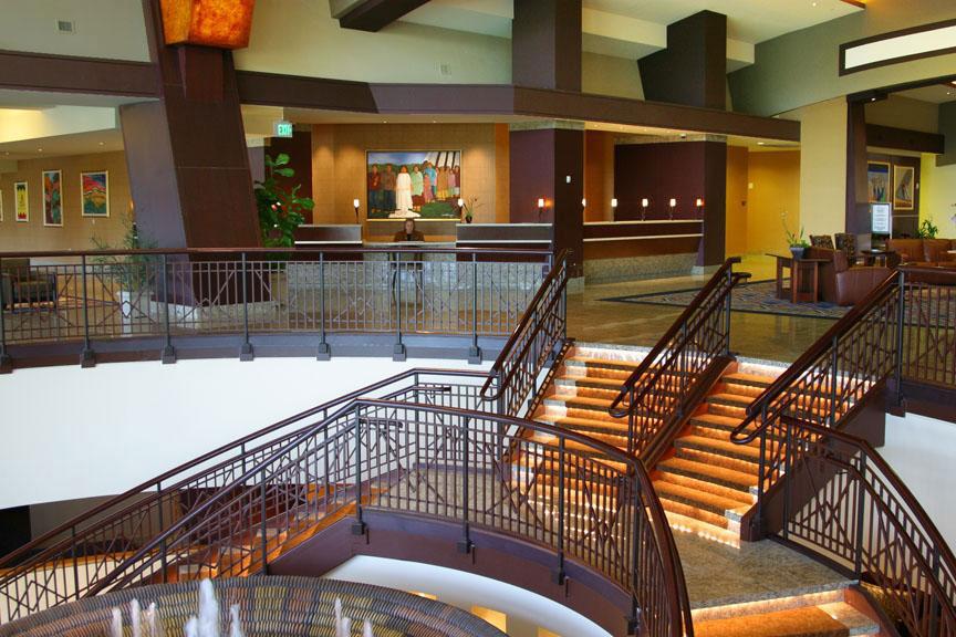 Inn Of The Mountain Gods Resort Amp Casino