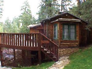 Ruidoso Cabin Rentals Vacation Rentals Ruidoso Net